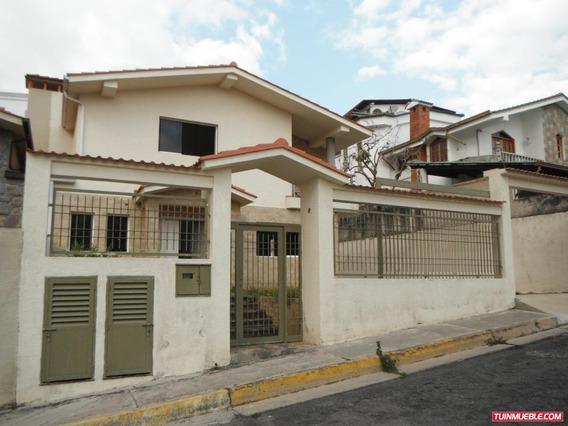 Venta De Casa En Los Nuevos Teques Edo Miranda Rz