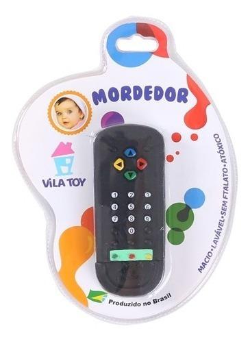 Mordedor Controle Remoto - Vila Toy - Joma