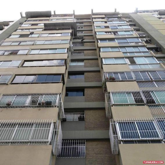 Apartamento En Los Ruices Negociable