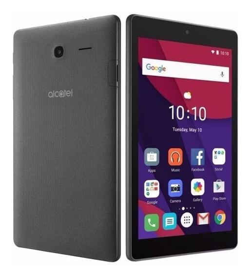 Tablet Alcatel A2 8063 8gb Bluetooth Wifi 2 Cam Menor Preço