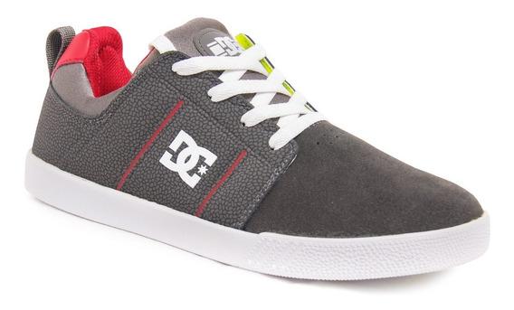 Zapatillas Dc Shoes Rd Jag Skate Urbanas Hombre