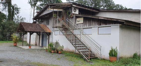 Galpão - Vila Nova - Locação - Aluguel