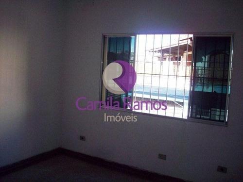 Imagem 1 de 13 de Sala Comercial Para Locação, Ótima Localização, Jardim São Luis, Suzano/sp. - Sa00088 - 69312990