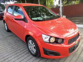 Chevrolet Sonic 1.6 Premier At 2016