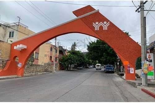 Casa En Venta En El Nuevo Eden Cerca De Chapultepec.