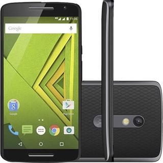 Smartphone Motorola Xt1563 Moto X Play 16gb Dual | Vitrine