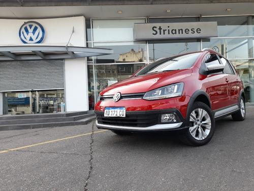 Volkswagen Suran Cross 2018 #mkt11026