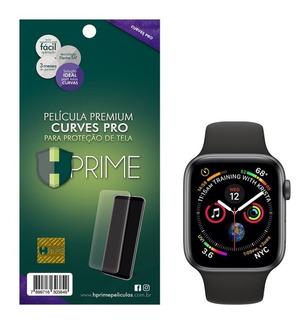 Pelicula Hprime Apple Watch Série 4 E 5 44mm - Curves Pro
