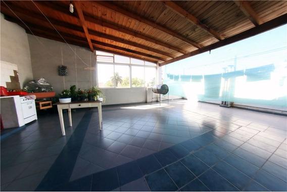 Alquiler Ph 3 Amb. Quincho/terraza Lomas De Zamora