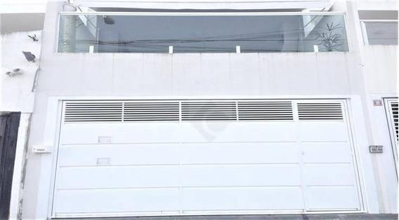 Casa À Venda No Jardim Regente, Indaiatuba - Casa Com Kit Net No Piso Térreo, 3 Dormitórios, 1 Suíte E Varanda Gourmet - Ca0765. - Ca0765