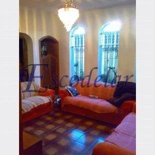 Casa Com 4 Dormitórios À Venda, 483 M² Por R$ 990.000,00 - Tremembé - São Paulo/sp - Ca0077