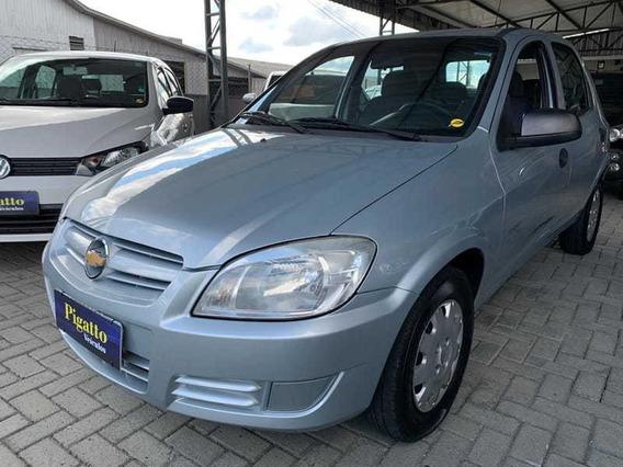 Chevrolet Celta Spirit 1.0 Vhce 8v Flexpower 4p Mec.