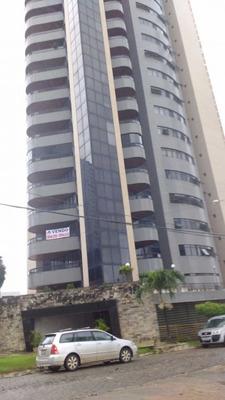 Apartamento Para Vender No Altiplano Cabo Branco, João Pessoa, Pb - 1141