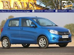 Suzuki Celerio 2017 0km Ga Y Glx Desde U$s 12990