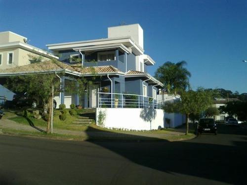 Casa Com 3 Dormitórios À Venda, 240 M² Por R$ 1.490.000,00 - Jardim Soleil - Valinhos/sp - Ca1136