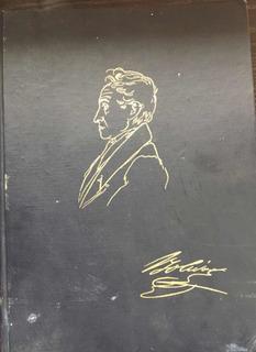 Iconografía Del Libertador Simón Bolivar