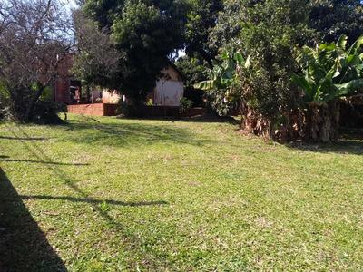 Vendo Casa Con Tres Terrenos En Puerto Libertad, Misiones