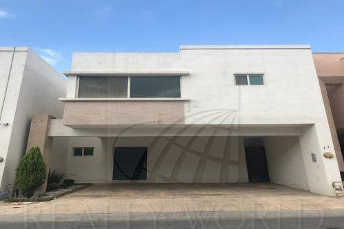 Casas En Venta En Cumbres Le Fontaine, Monterrey