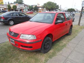 Volkswagen Gol Gnc A/a D/h 2005 3 Puertas 60257836