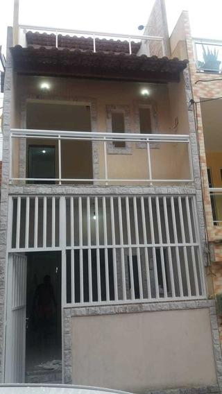 Casa À Venda Na Taquara, 90 M²