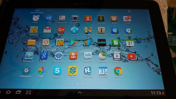 Tablet Samsung Gt P7510