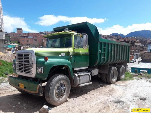Ford 9000