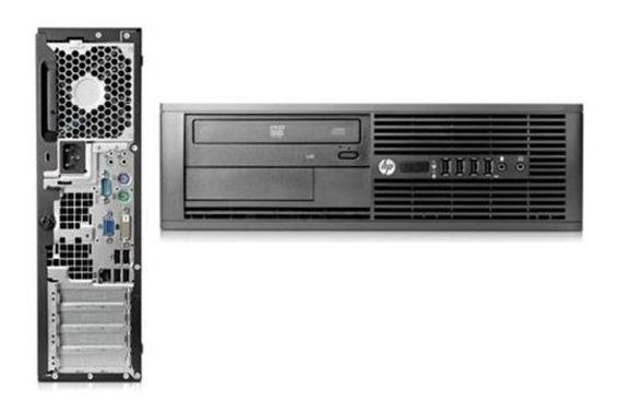 Cpu Hp Compaq Pro 4300 Core I3-3240 3.4ghz Mem 4gb Hd500gb