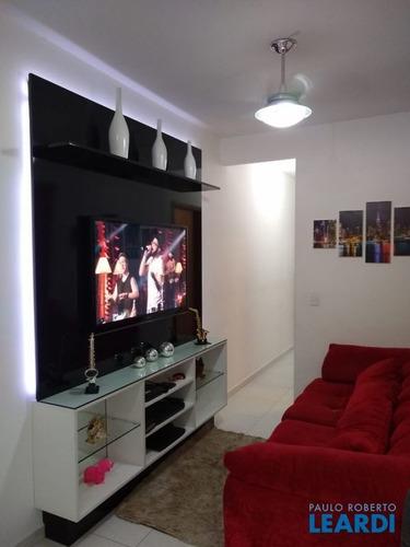 Imagem 1 de 15 de Apartamento - Jardim Santo Alberto - Sp - 633915