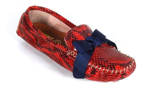 Zapatos Mockosines