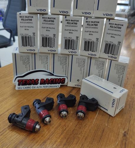 Imagem 1 de 4 de Jogo 4 Bicos Deka Siemens 80 Libras Short Vdo Originais!