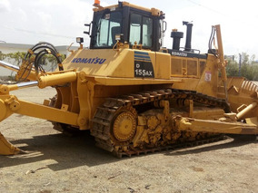 Tractor Komatsu 155 2008