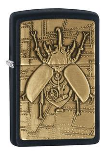Isqueiro Zippo Steampunk Beetle 29567