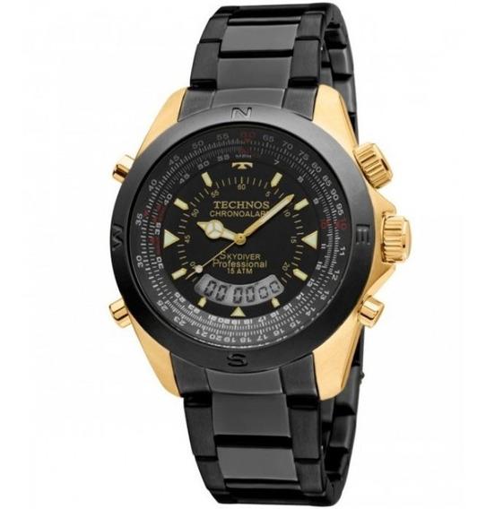 Relógio Technos Skydiver T20572/1p