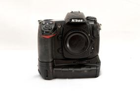 Camera Nikon D300 + Grip