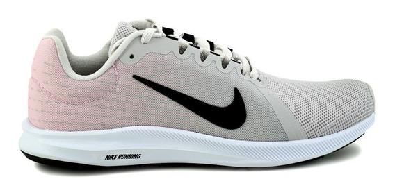 Tenis Nike Para Dama 908994-013 Rosa [nik1973]