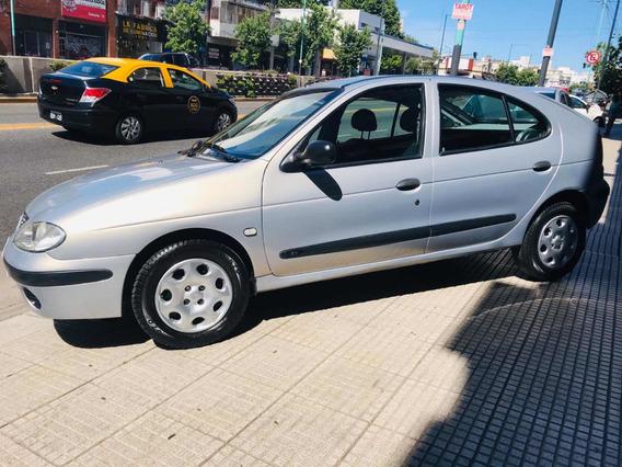 Renault Mégane Pack Plus