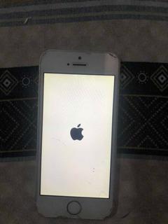 iPhone 5 S 16 Giga