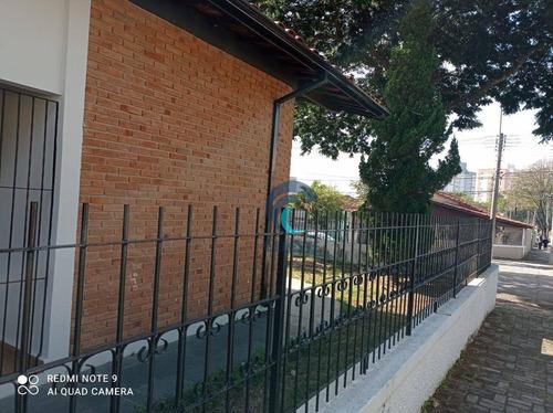 Imagem 1 de 14 de Casa À Venda, 157 M² Por R$ 570.000,00 - Monte Castelo - São José Dos Campos/sp - Ca0992