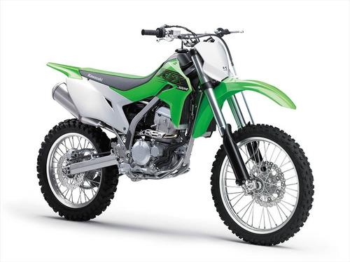Imagen 1 de 14 de Moto Kawasaki Klx 300 R