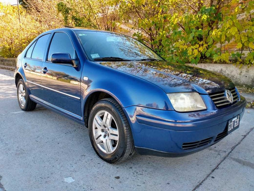 Volkswagen Bora 1.9 I Trendline 2007