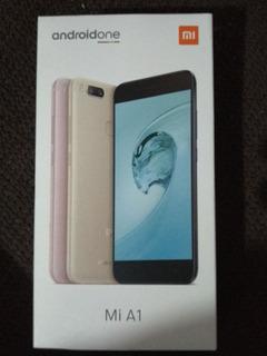 Celular Xiaumi 64gb 4 De Ram