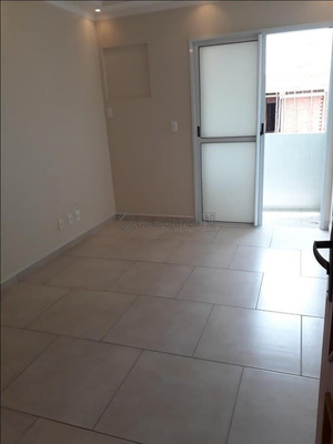 Apartamento À Venda, R$ 390.000 - Mangal - Sorocaba/sp - Ap7058