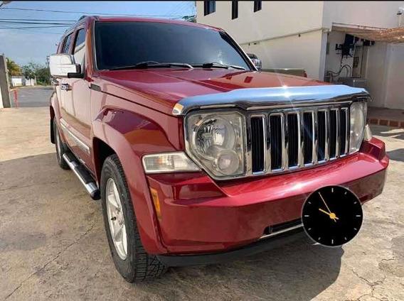 Jeep Grand Cherokee Límite 4x4