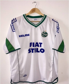 Camisa Kelme Juventude Home 2003 #7 (gg)