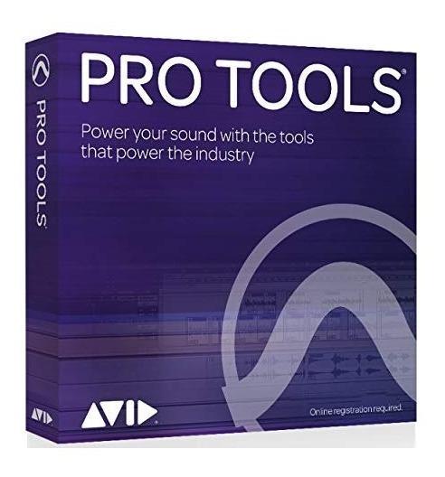 Pro Tools 2019 Perpetuo (original) Com Ilok Cloud