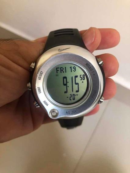 Relógio Nike Oregon Wa0018