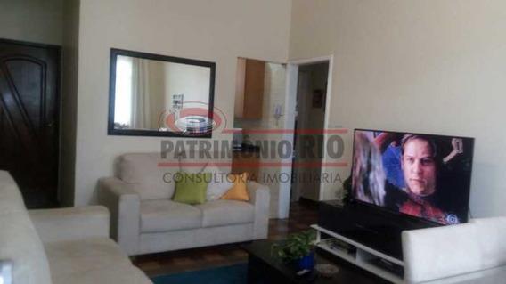 Apartamento 2qtos Braz De Pina - Paap22252