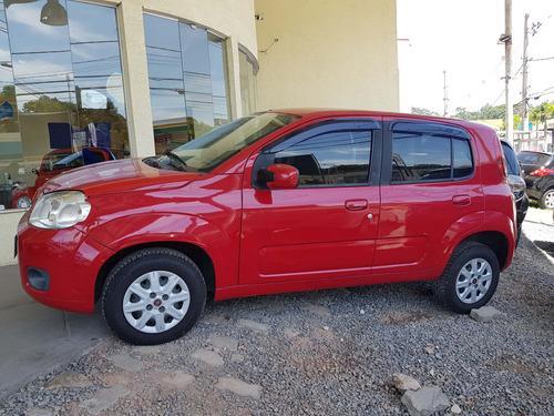 Imagem 1 de 8 de Fiat Uno