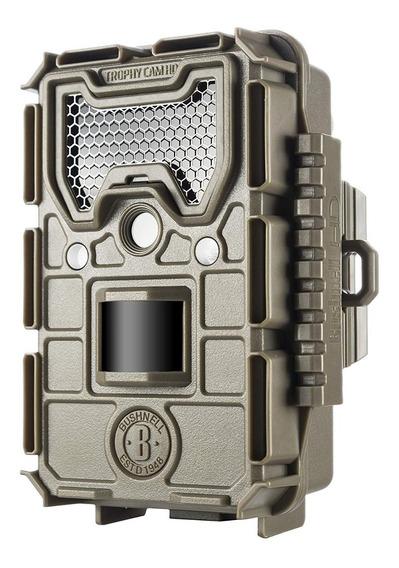 Camera Trilha Bushnell E3 16mp Trophy Cam Hd Essential Low Glow Ir Armadilha Fotográfica