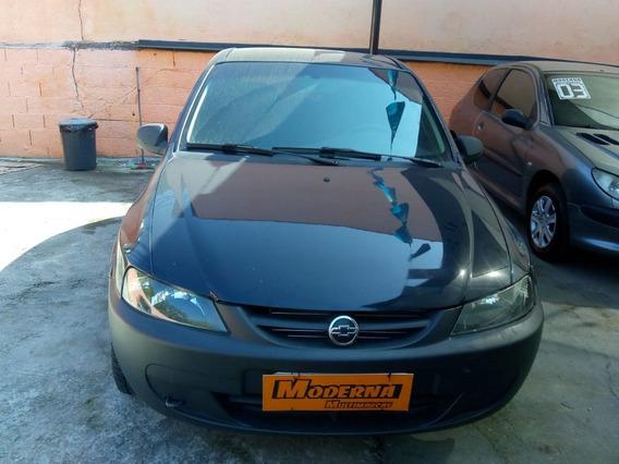 Chevrolet Celta 1.0 Mpfi Vhc Life 8v Gasolina 4p Manual